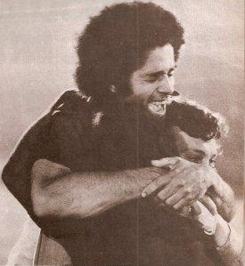 Joãozinho na Libertadores de 76
